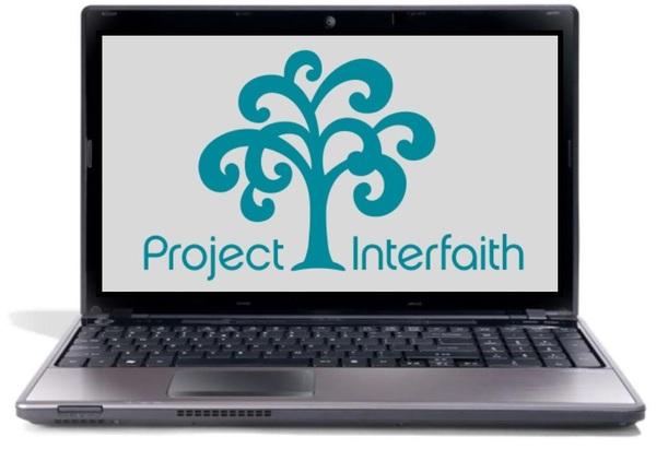 Project Interfaith website 2